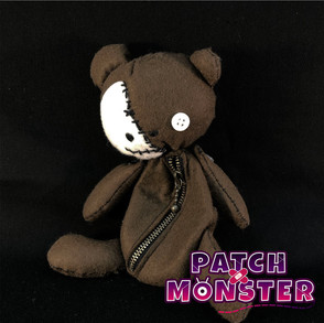 PATCH × MONSTER