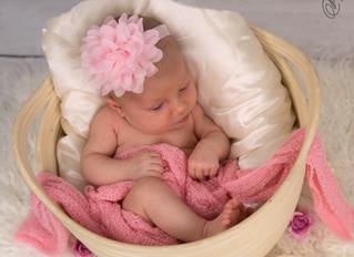 10 conseils pour photographier vous-même bébé