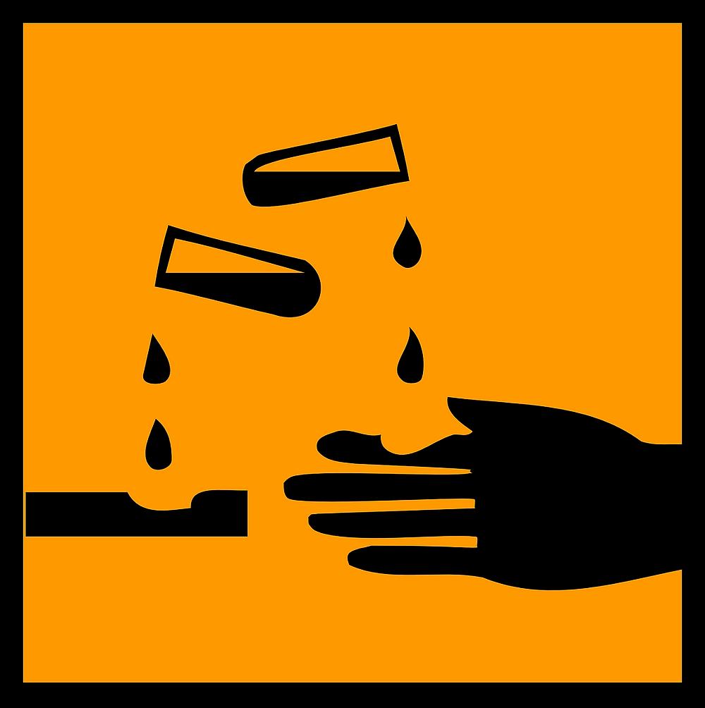 Gestion des matières dangereuses et SIMDUT 2015-SGH