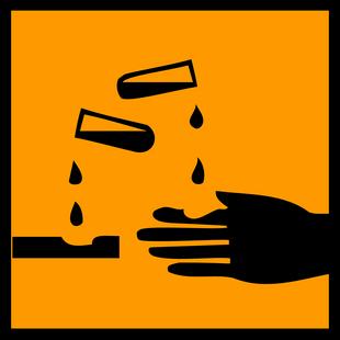 SIMDUT 2015 - SGH : La gestion des matières dangereuses dans votre environnement de travail