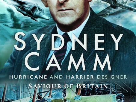 Brilliant engineer behind the Hurricane
