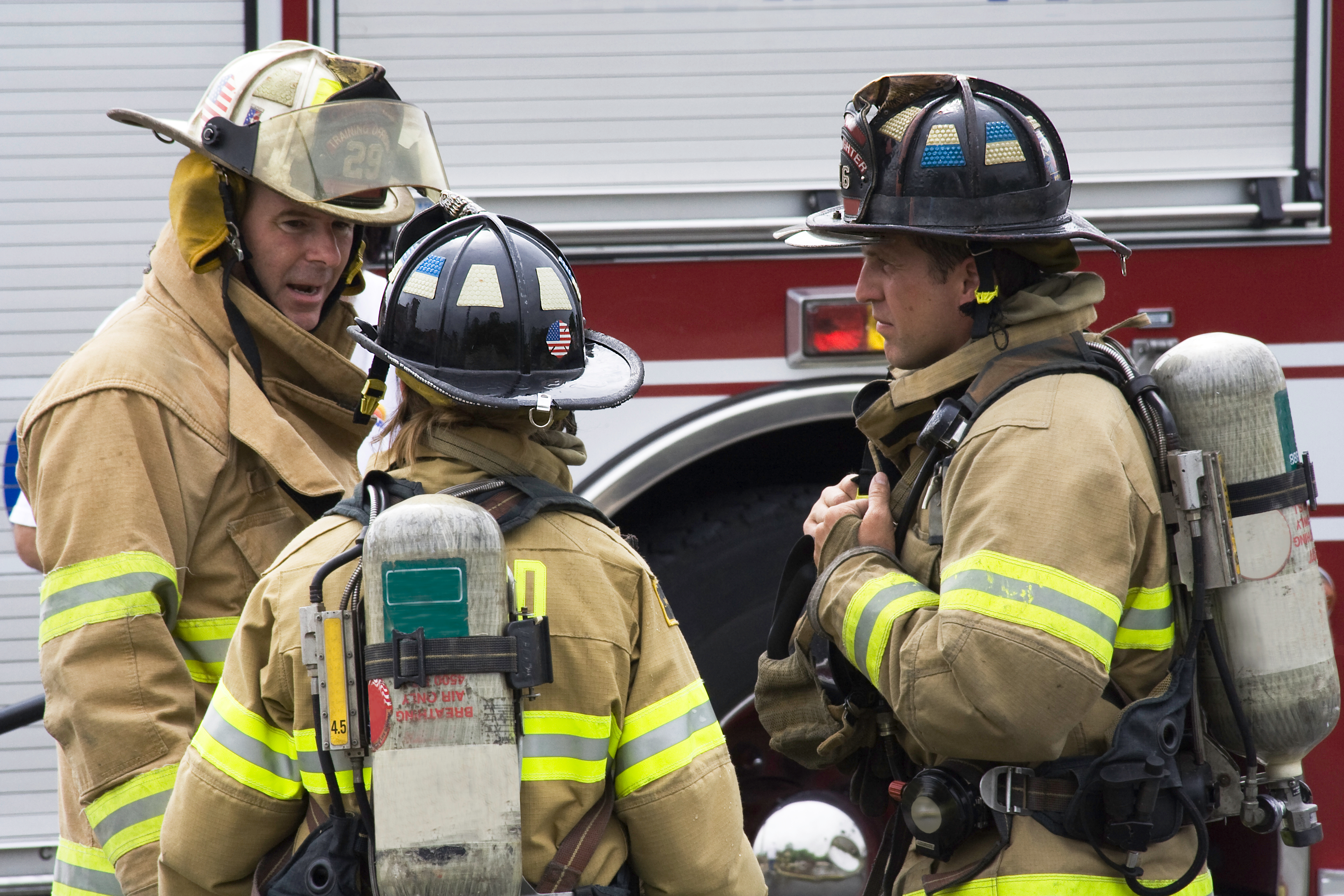 Firefighters Group