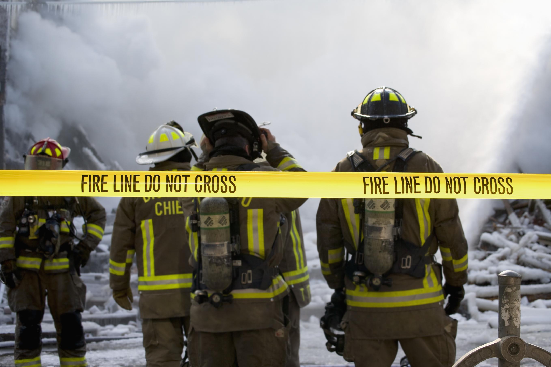 Fire Line 2
