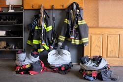 Fire House 1