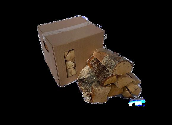 Log Boxes