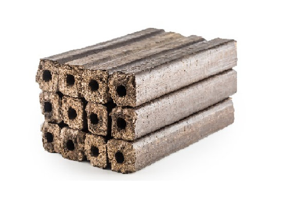 10 Packs of Pini Kay Briquettes