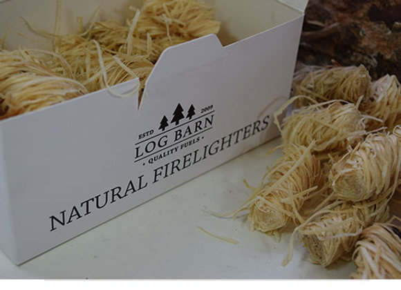 Eco Wood Wool Firelighters