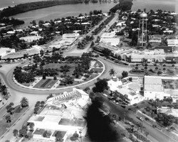 St Armands 1975 from Florida Memory 03