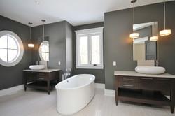 Ashton House Bathroom