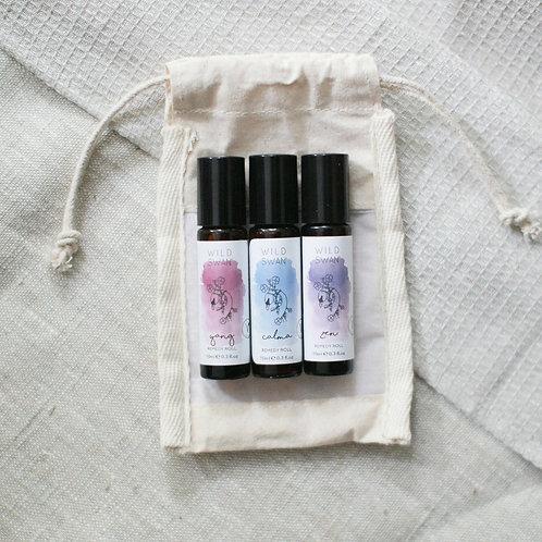 Trio Magical Remedy Kit