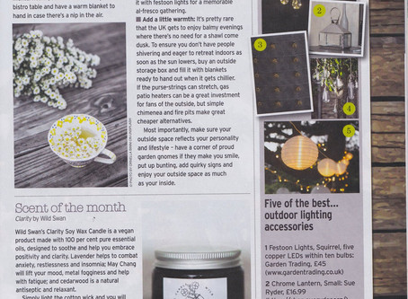 Choice Magazine's Scent Of The Month