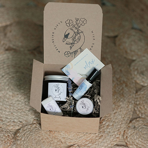 WELL-BEING GIFT BOXES