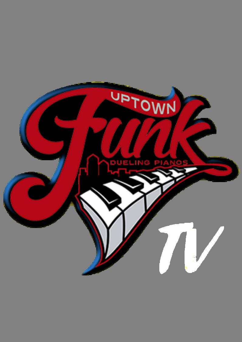 Uptown Funk TV logo