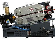 optical fiber cable blowing machine catt