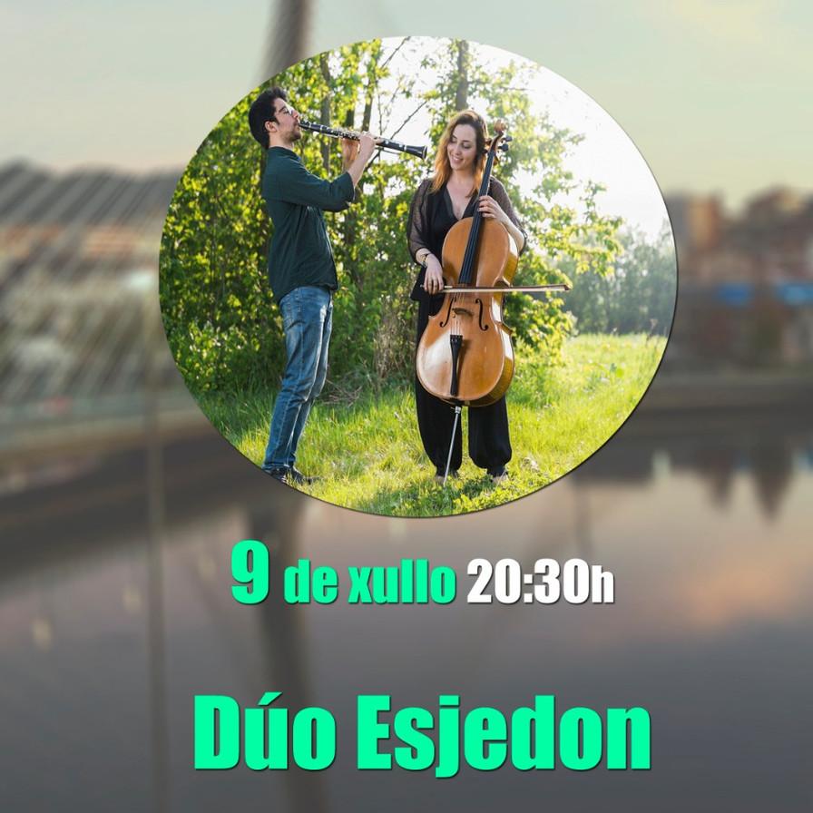 Dúo Esjedon