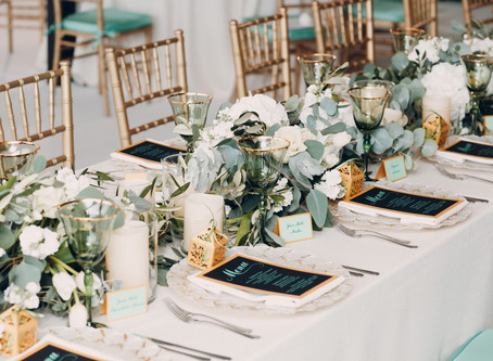 Your Wedding with Entire Catering