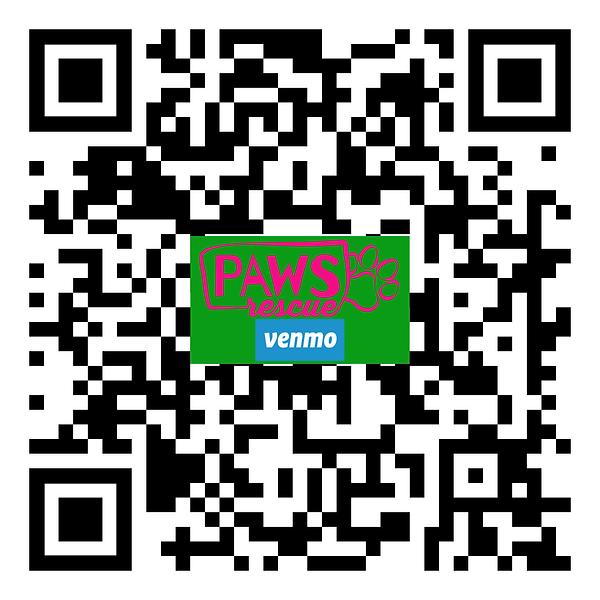 PAWS QR Venmo.png