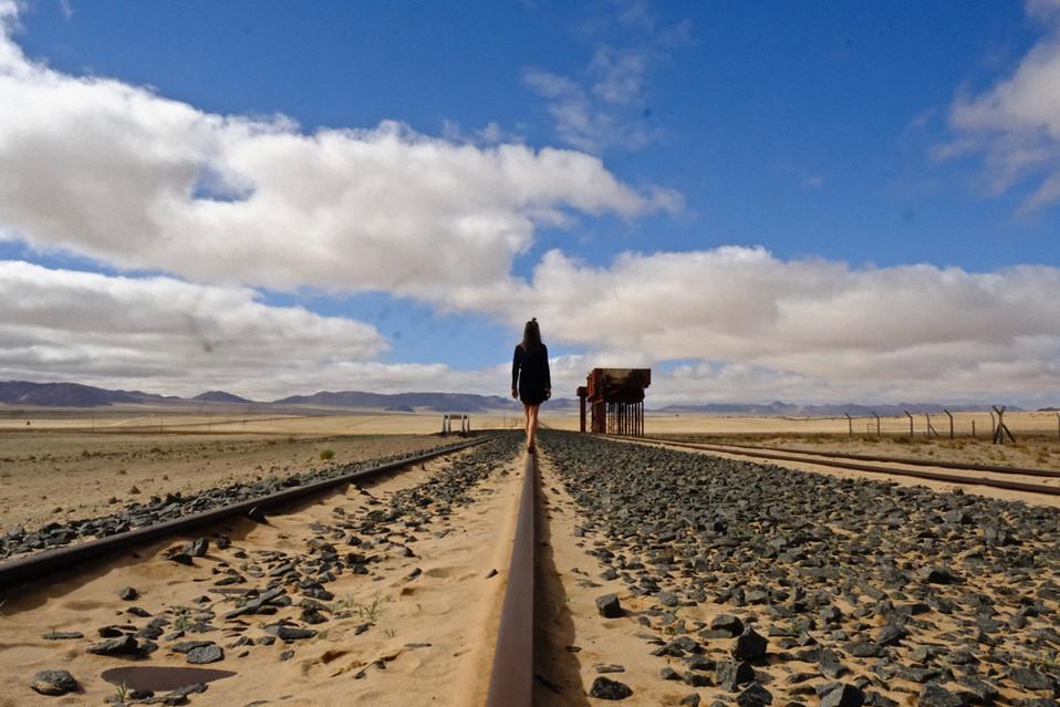 Luderitz, Namibia 2018