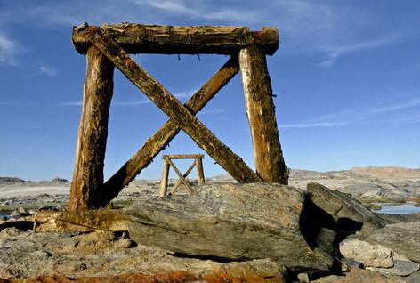 Old bridge Diaz View point