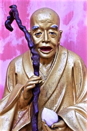 _ Ten Thousand Boeddha's