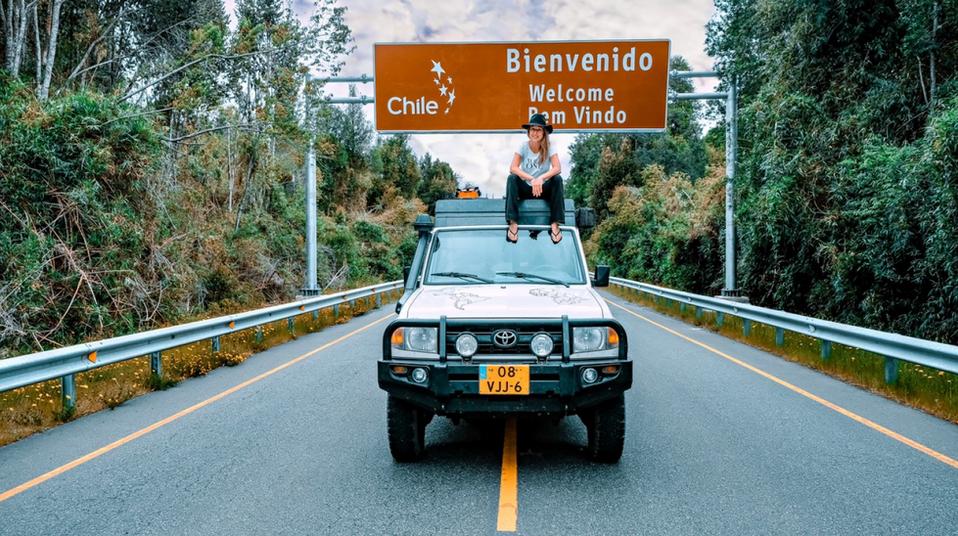 Hello Chile