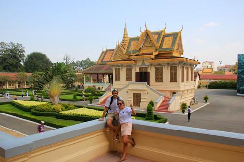 Nieuwewerknemers van Royal Palace