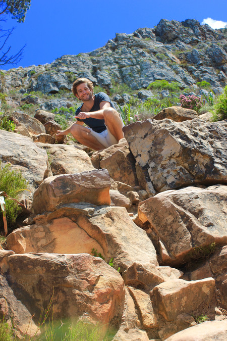 Hike Lionshead