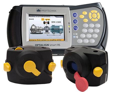 Optalgn Smart RS Lazerli Kaplin Ayar Cihazı
