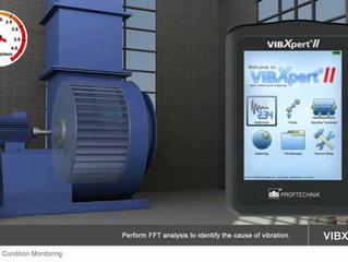 Vibxpert II ve Omnitrend Center Eğitimi
