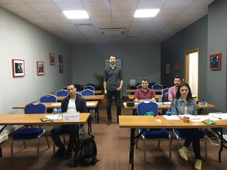 Uygulamalı Titreşim Ölçüm ve Analiz Eğitimi | 02-05/10/2018