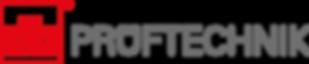Prüftechnik logo