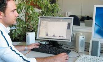 makine titreşim ölçüm ve analiz servisi