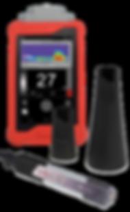 Sonochek Ultrasonik Test Cihazı