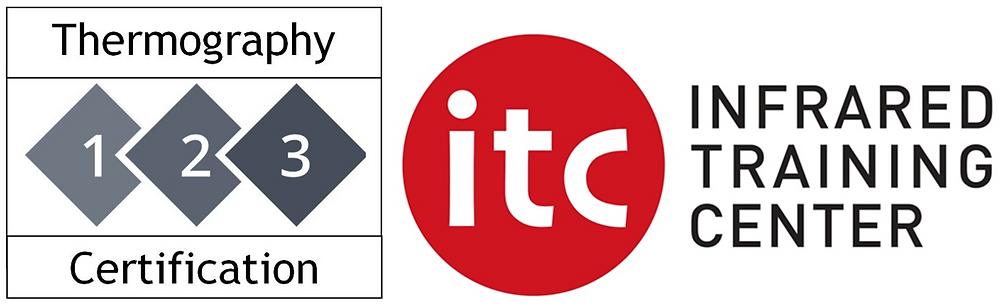 ITC Infrarred Training Center Sertifikalı Eğitim Görseli