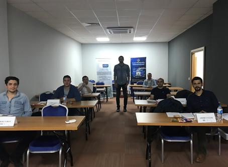 Titreşim Ölçüm ve Analiz Eğitimi |             02-05.10.2017