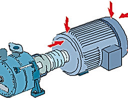 termal kamera fotoğrafı
