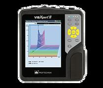 vibxpert 2 titreşim ölçüm cihazı