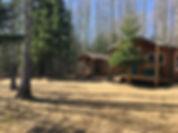 Camp Nabesche British Columbia