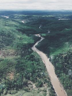 Beaton River BC