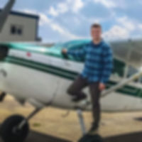 Chief Photographer Trek Aerial Surveys