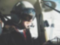 Pilot Owner of Trek Aerial Surveys