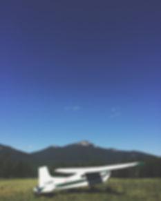 Cessna 180 Northwest Territories
