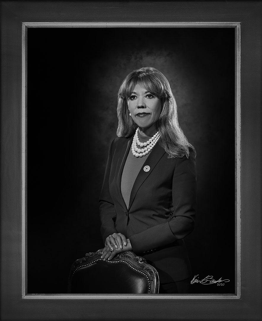 Dr. Cynthia Teniente-Matson