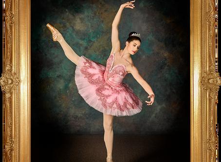 Felicia McBride Signature Ballet Session
