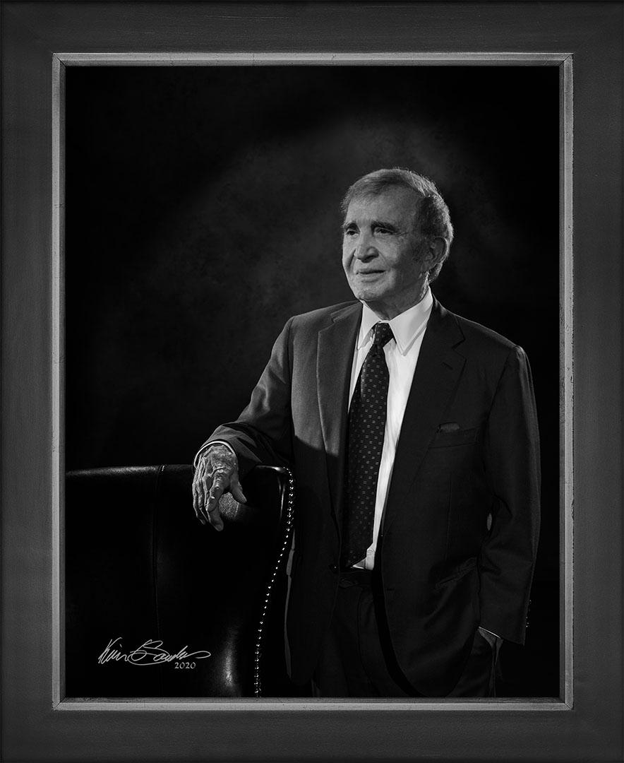 Dr. Bill Gonzaba