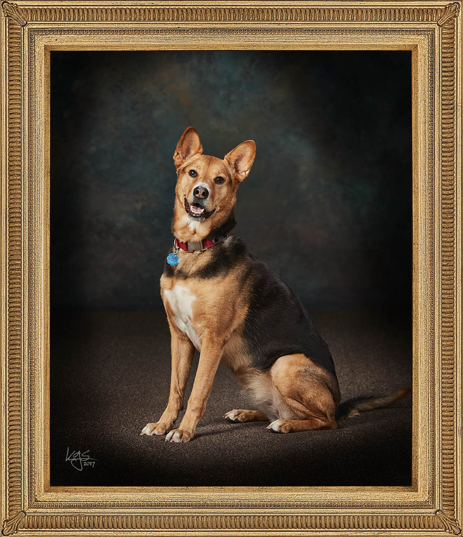High-End-Pet-Portrait-Heirloom_KGS_Masterpiece