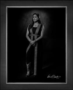 Mrs. Lana Hanhan Safadi
