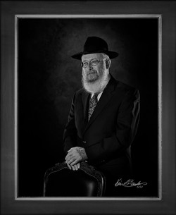 Rabbi Chaim Block