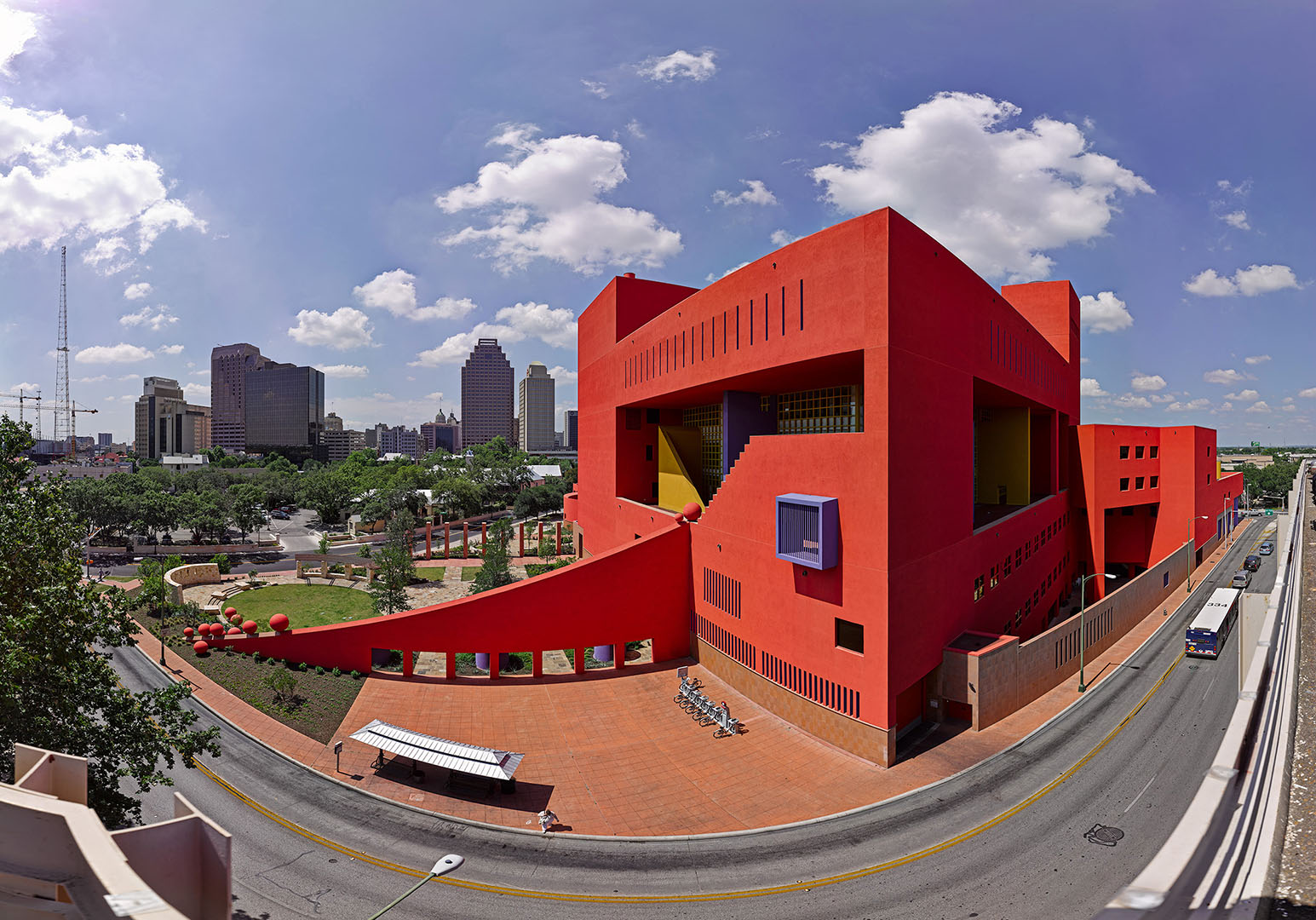 San_Antonio_Library_Panorama
