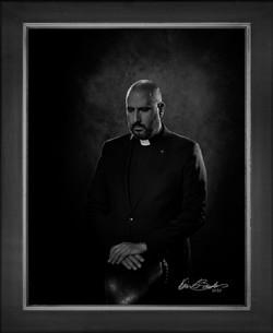 Fr. Charles Khachan